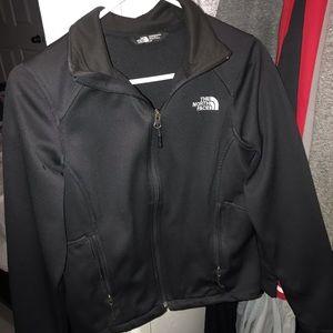 Women's Small NorthFace Jacket